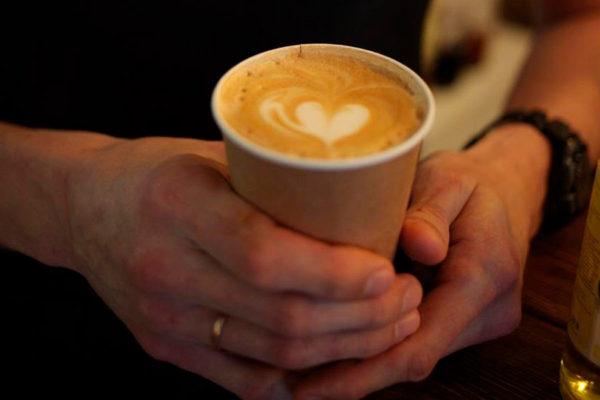 Кофе Fitmenchef