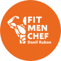 Логотип Fitmenchef